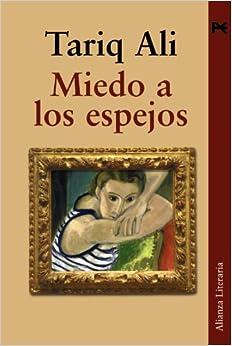 Miedo A Los Espejos descarga pdf epub mobi fb2