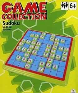 Sudoku - Game Collection- Reisespiel