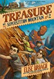 img - for Treasure on Superstition Mountain (Superstition Mountain Mysteries) book / textbook / text book