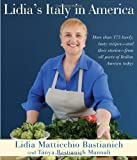 Image of Lidia's Italy in America