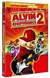 echange, troc Alvin et les Chipmunks 2 - Edition 2 DVD