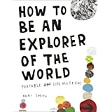 How to be an Explorer of the Worldby Keri Smith