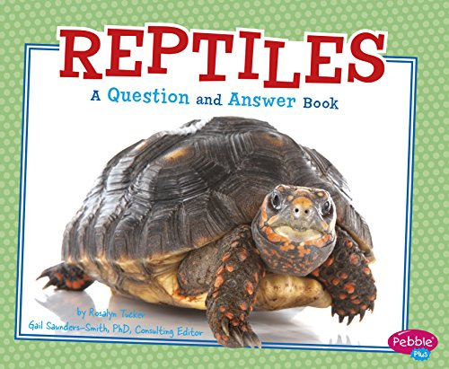 Reptiles (Animal Kingdom Questions/Answe)