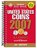 A Guide Book of United states Coins 2007 (60th Edition)(Spiral)
