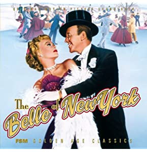 Ost: Belle of New York
