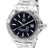 [タグホイヤー]TAGheuer 腕時計 [ヘイマンアイランド 日本限定800本] アクアレーサー自動巻き WAP201Y メンズ 中古