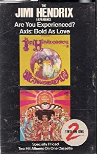 Are You Experienced?/Axis: Bold as Love