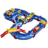 AquaPlay Mega Bridge Set