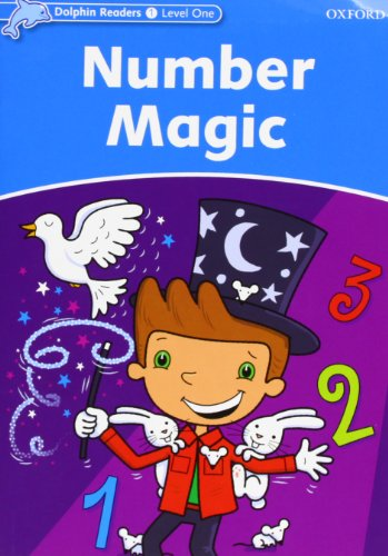 Dolphin Readers Level 1: Magic Number