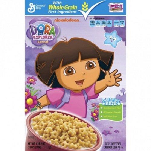 general-mills-dora-the-explorer-cereal-510-g-pack-of-4