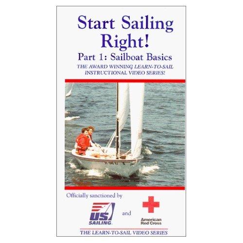 Start Sailing Right! Part 1: Sailboat Basics front-330875