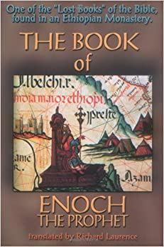 Where was the book of enoch found
