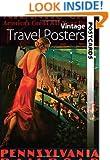 Vintage Travel Posters Postcards (Dover Postcards)
