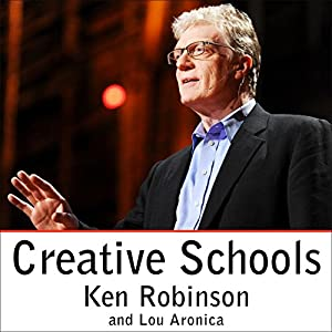Creative Schools Audiobook