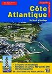 C�te Atlantique : De Brest � Hendaye