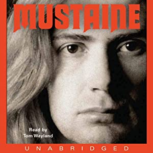 Mustaine: A Heavy Metal Memoir | [Dave Mustaine, Joe Layden]