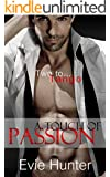 A Touch of Passion (English Edition)