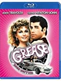PARAMOUNT Grease [Blu-Ray]