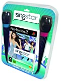 echange, troc Singstar Pop Hits 4 + Microphones