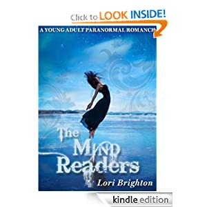 The Mind Readers, A Young Adult Paranormal Romance