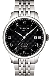 Tissot Le Locle Auto Stainless Steel Watch T41148353