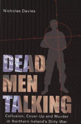 Nicholas Davies - Dead Men Talking