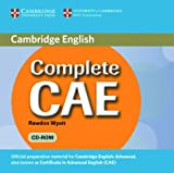 Complete CAE / Self-Study Pack [Perfect]
