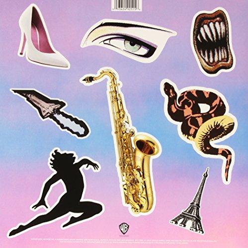 Original album cover of Paper Gods (2LP) by Duran Duran