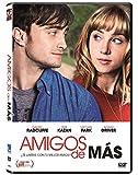 Amigos De Más [DVD]