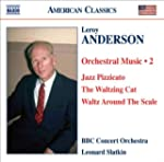 V. 2 Orchestral Music