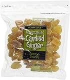 Trader Joe's Uncrystallized Candied Ginger 8oz