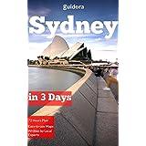 Sydney, Australia in 3 Days