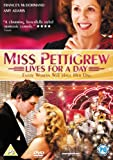 Miss Pettigrew Lives for a Day [DVD]
