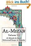 Al-Mizan: Volume 11