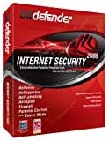 BitDefender Internet Security 2008 - 2 Years/3 Pc's