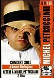 echange, troc Concert Solo / Lettre A Michel Petrucciani