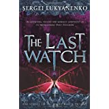 The Last Watchby Sergei Lukyanenko