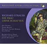 Brilliant Opera Collection: Richard Strauss - Die Frau ohne Schatten