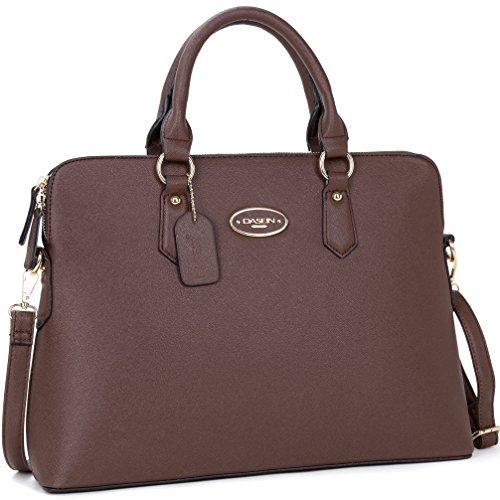 dasein-slim-briefcase-satchel-shoulder-bag-handbag-tablet-ipad-bag