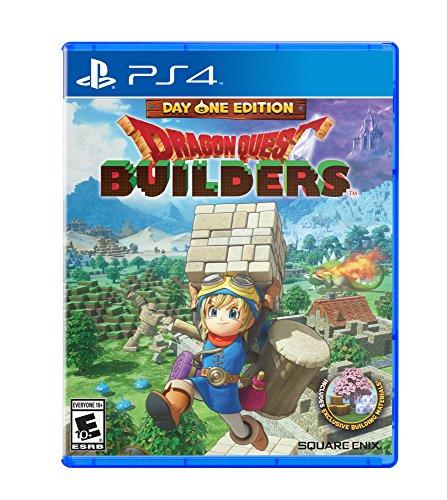 Dragon Quest Builders - PlayStation 4 (Dlc Quest compare prices)