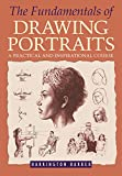 img - for The Fundamentals of Drawing Portraits book / textbook / text book