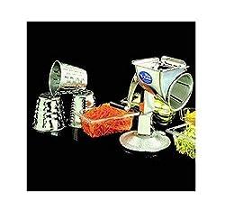 King Kutter Manual Food Processor