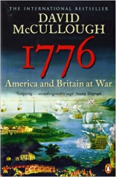 1776 by david mccullough book summary Read 1776 by david mccullough by david mccullough for  summary america's beloved  in this masterful book, david mccullough tells the.