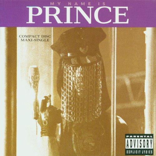 Prince - My Name Is Prince (Japan Ep) - Zortam Music
