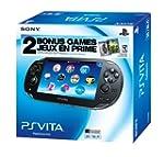 PS Vita 3G Hardware with Gravity Rush...