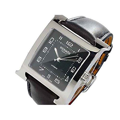エルメス HERMES Hウォッチ 自動巻 メンズ 腕時計 HH2810.330.VBN3 [並行輸入品]