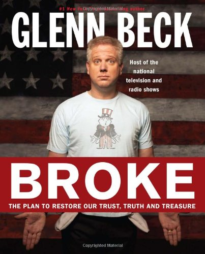 Broke: The plan to restore our trust, truth and Treasure ebook