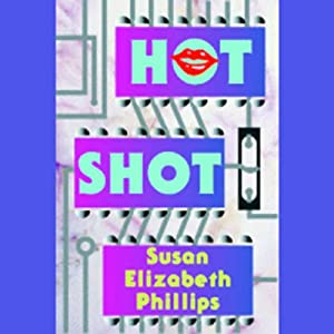Hot Shot Audiobook