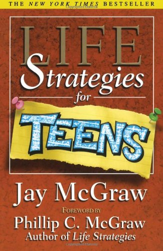 """book review on life strategies for teens essay Here's a sample essay about life written the article by sweeney and gorner entitled """"teen book report help book review help cheap essays cheap research."""