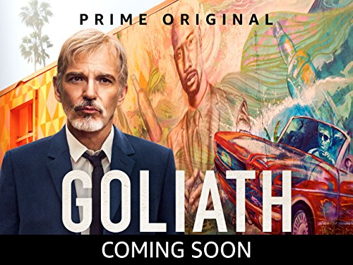 Buy Goliath Now!